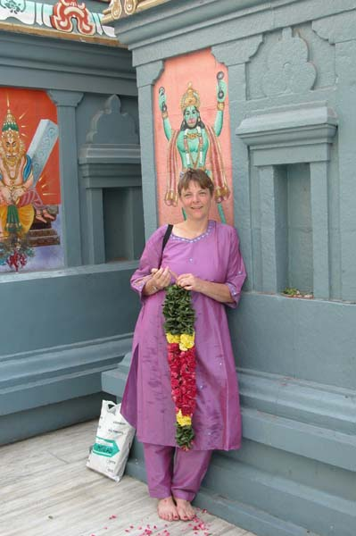 Basia_Kruszewska_in_India