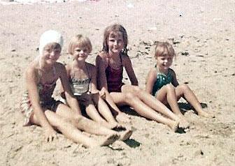 Sisters65-67beach
