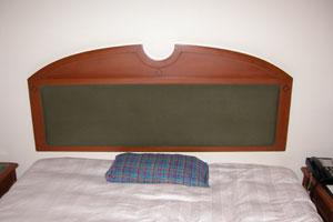 Pillow-mine