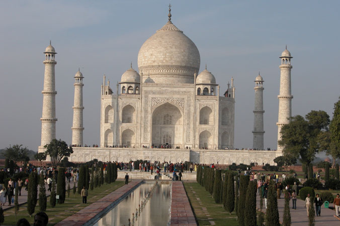 Taj Mahal 0316
