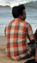 Madras Plaid 6-06-2507
