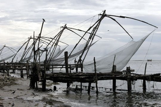 Chinese fishing nets_6-09-3847
