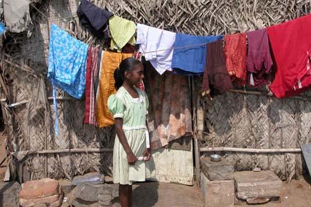 Manjula by house