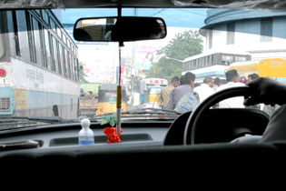 Chennai traffic_3118