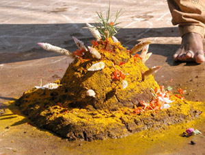 Decorated_cow_dung
