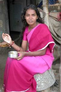 Pink_sari