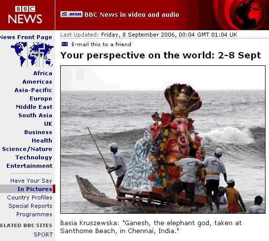 BBC-Ganesh